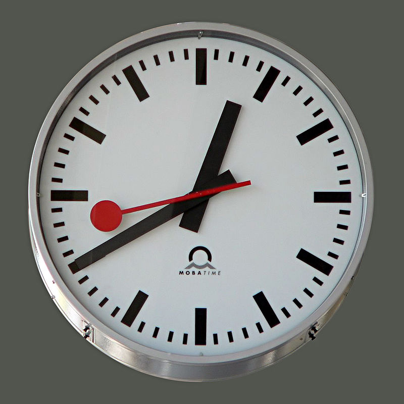 Swiss railway clock.jpg